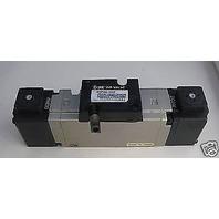 SMC Pneumatic Solenoid Air Valve NVSP4226-0052F