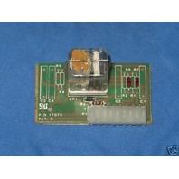 STI Mechanical Relay 17076 OS7 41653 DPDT