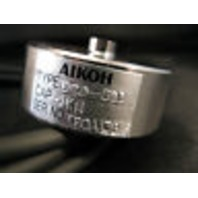 Aikoh High Compression Load Cell DCD-500 5KN new