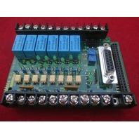 Fanuc A20B-9001-083  Circuit Board
