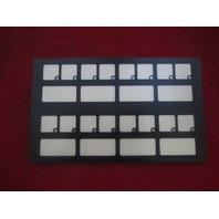 AGFM  2X8T-B Membrane Switch Keyboard