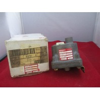 Barksdale D1T-H2SS Pressure Switch