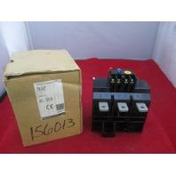 Fuji Electric TK-N7 85-125 A Magnetic Contactor new