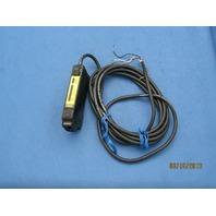 Banner D12EN6FV Fiber Optic Sensor