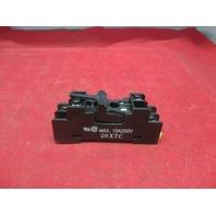 Omron P2RF-0 Relay Socket