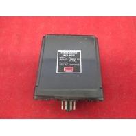 Warner Electric MCS-802-2 Power Supply