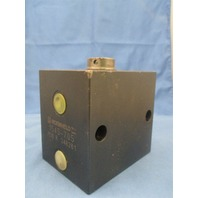 Roemheld 1545-705 Block Cylinder