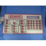 Advantek Inc Keypad Membrane