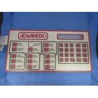 Advantek Inc Keypad Membrane