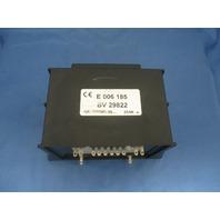 Transformer E006185 BV 29822 111197-36