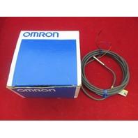 Omron Proximity Switch E2E-CR8C1 new