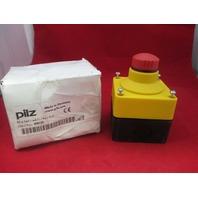 Pilz 400520 Emergency Stop Switch new