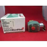 Asco 8320G184 Solenoid valve new