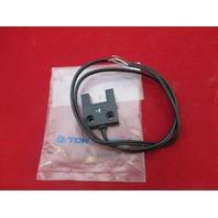 Omron E3C-GS1 Photoelectric Sensor