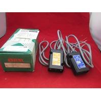 Sunx Beam Sensor RT-110 new