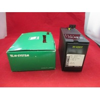 M-System SV-DD-F Signal Transmitter new