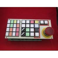 Idec  ZY1C-SS3700-G 17810-014 Panel Switch