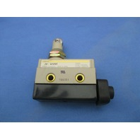 Omron ZC-Q2255 Limit Switch