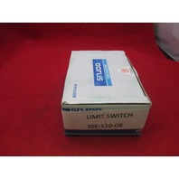 SNJDQ LXP1-120/0EA Limit Switch new
