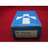 Gould R B Denison  NJ40-FP-W Proximity Switch new