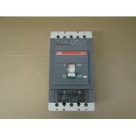 ABB Circuit Breaker S5N 400 Amps 3 Poles