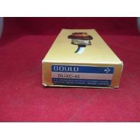 DataLogic Gould DL-RC-45 Sensor new