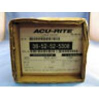 Acu-Rite Linear Encoder 38-52-52-5308 new