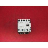 Moeller Contactor DILEM4-G new