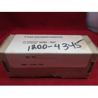 Keba 21809 SI 485/422 02203-7627 Card new