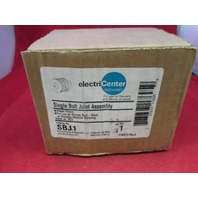 Siemens Electric Center SBJ1 Single Bolt Joint Assembly new