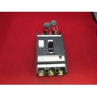 Matsushita T-100 3P 100AF Circuit Breaker 100 amps