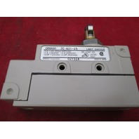 Omron Limit Switch ZE-Q21-2S new