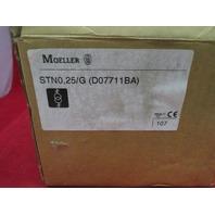 Moeller STN 0.25/G 317478/61 Transformer new