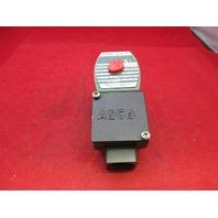 Asco Solenoid Valve JKF8016G1