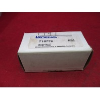Vickers 710776 Receptacle new