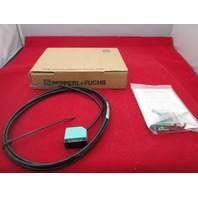 Pepperl & Fuchs OBT400-F28-E4 Photoelectric Sensor new