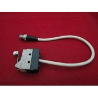 Omron  SHL-W255-L6MD11T Limit Switch