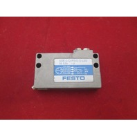 Festo SOE-L-Q-PS/O-S-LED 35538 Sensor