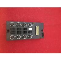 Festo MPV-E/A08-M8 177669 Multi-Plug