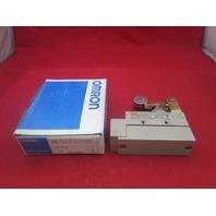 Omron Limit Switch ZE-QA2-2S new