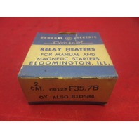 General Electric CR123F35.7B Heater