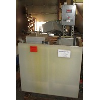 Electroplating Gold Recovery Tank Aqualogic Process Technology Controller