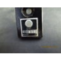 General Electric GE Relay Heater 81D616