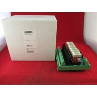 Phoenix Contact UM-8REL/SI/21/14 5604258 Relay Module new