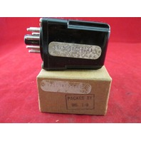 General Electric Relay 3S7505KC501A1 new