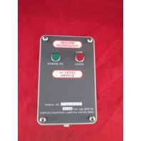 Process Technology F-R01263 LC Level Switch