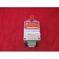 Namco EA700-76700 Limit Switch
