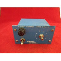Sperry Vickers  Voltage Control EMVS-C-AA-10