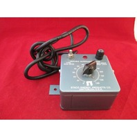 Staco Energy Products 033-0125 Variable Autotransformer