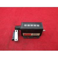 Dayton Mechanical Counter 6X158B